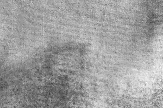 Zwart-wit aquarel pastel achtergrond handgeschilderde aquarel kleurrijke vlekken op papier