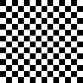 Zwart-wit hypnotische achtergrond. vectorillustratie. eps 10.