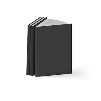 Zwarte boeken