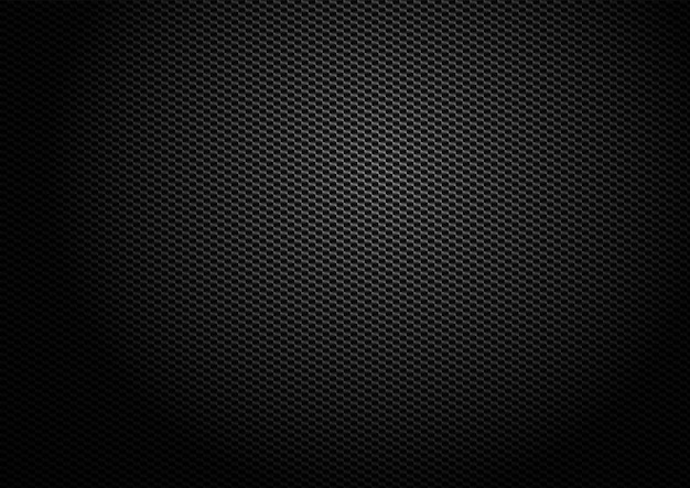 Zwarte stof textuur achtergrond