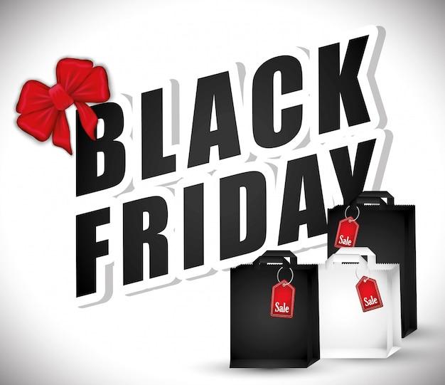 Zwarte vrijdagkortingen, aanbiedingen en promoties.