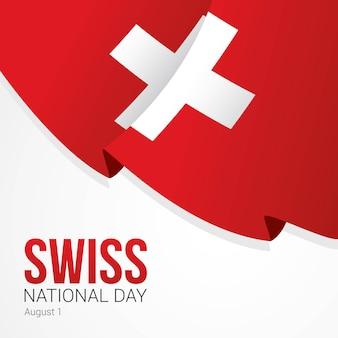 Zwitserse nationale feestdag